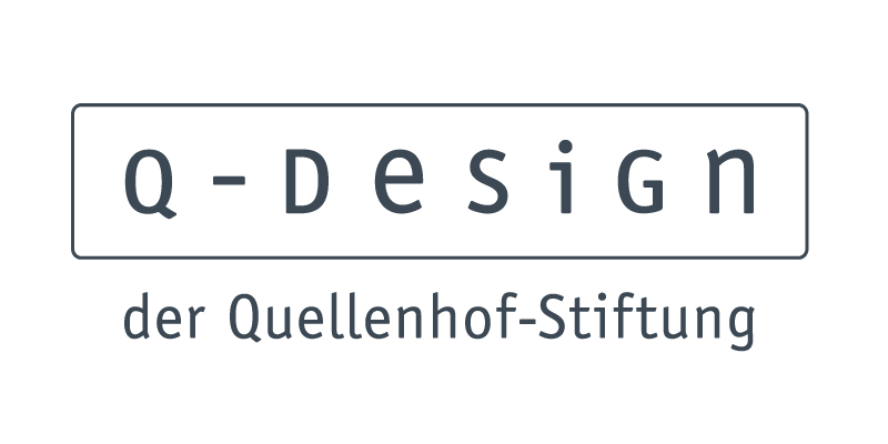 Q-Design Shop (Logo) Logo